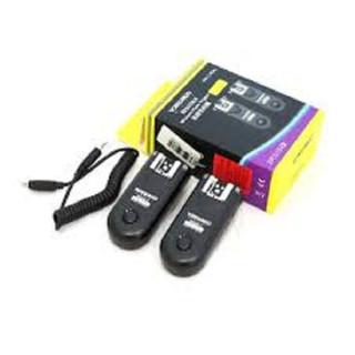 Bộ kích đèn Yongnuo RF-603N Wireless Flash Trigger for Nikon - Bộ kích đèn Yongnuo RF-603N II thumbnail