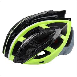 mũ bảo hiểm đi xe đạp kiểu mới