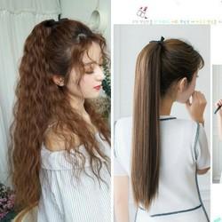 tóc cot 60cm( hỗ trợ phí 10k)