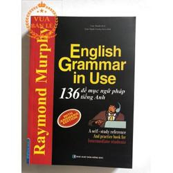 English Grammar In Use - 136 Đề Mục Ngữ Pháp
