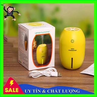 Máy phun sương mini quả chanh - ASOT00254 thumbnail