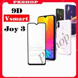 Kính Cường Lực Vsmart Joy 3 Full Màn 9D