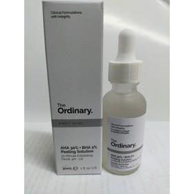 serum tái tạo ordinary hàng canada bao quét mã - AHtrang