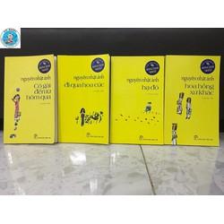Nguyễn Nhật Ánh khổ lớn 15 tập