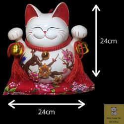 Mèo thần tài M1624