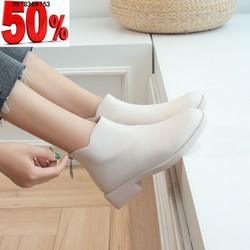 Thời Trang Nữ Giày Boot