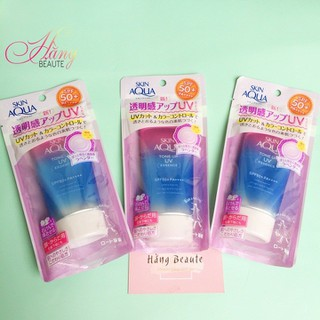 Kem chống nắng Skin Aqua Tone Up UV Essence SPF 50+ PA++++ - KCN002 5