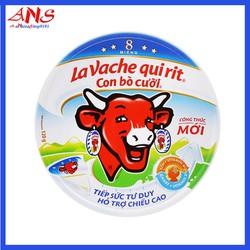 Combo 5 hộp Phô Mai con bò cười 1 hộp 8 miếng