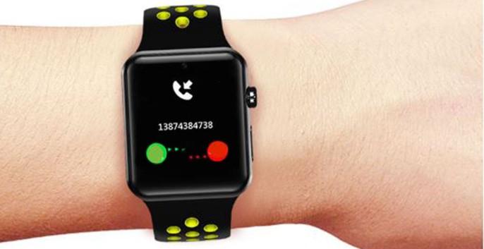 Kích thước đồng hồ thông minh DM09 Plus
