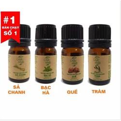 Tinh dầu Mộc Nhiên nguyên chất có kiểm định và Tem chống hàng giả - Tinh dầu Mộc Nhiên nguyên chất.