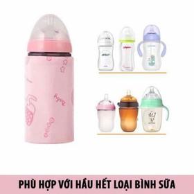 Túi ủ sữa mini tiện dụng - tusmn