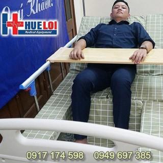 Giường bênh y tế nhiều chức năng cao cấp - Giường y tế cao cấp thumbnail