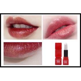 son môi ink nhũ kim tuyến - ink 1