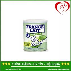 Sữa France Lait LF 400g cho trẻ tiêu chảy và có hệ tiêu hóa kém