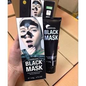 Mặt nạ lột mụn Black Mask - Mặt nạ lột mụn Black Mask