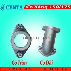 Co Xăng Nhôm Dùng Cho Xe Độ 150cc hoặc 175cc Dream, Wave, 67, Ex 135, Tay Ga