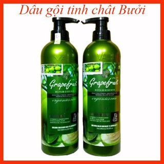 Bộ dầu gội xả Bưởi Grape Fruit Repair Hair 850ml - DGXB thumbnail