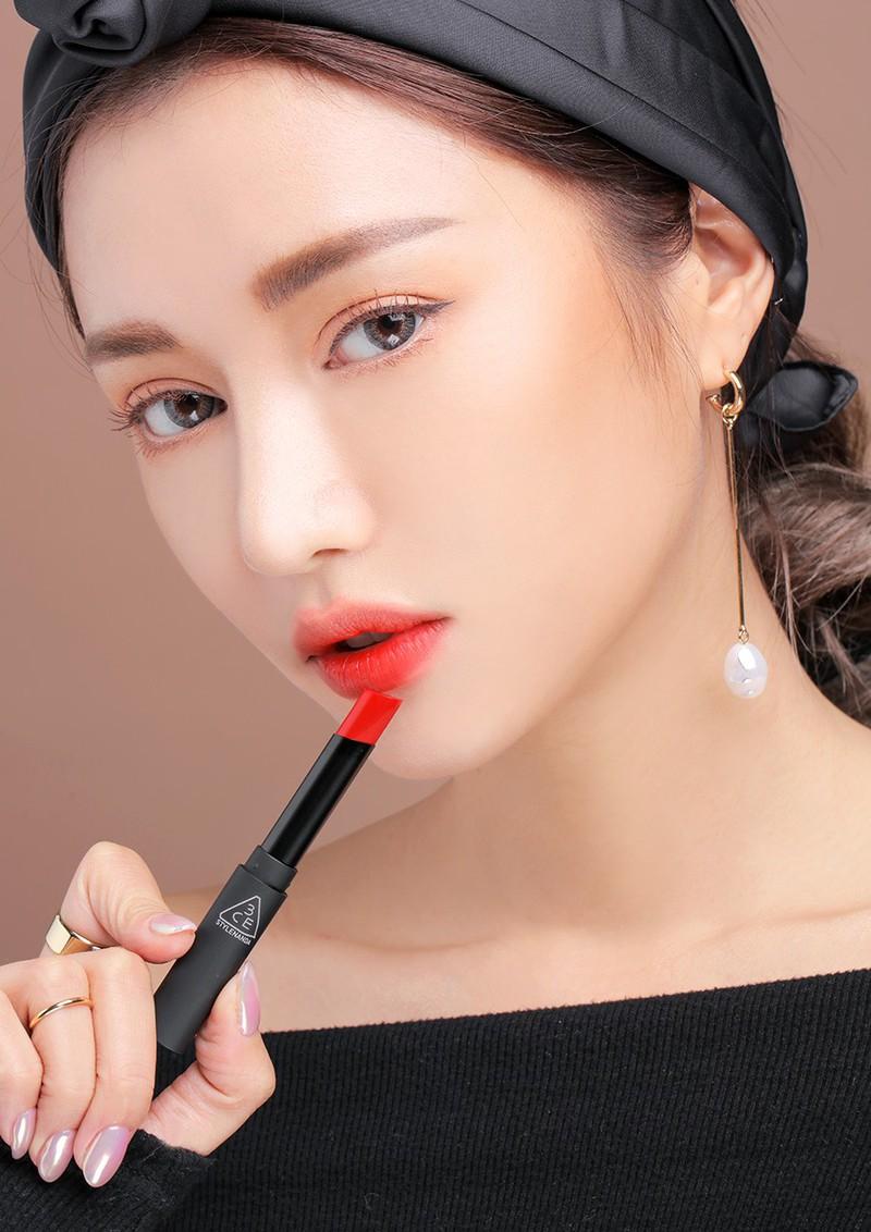 Son 3CE Slim Velvet Lip Color