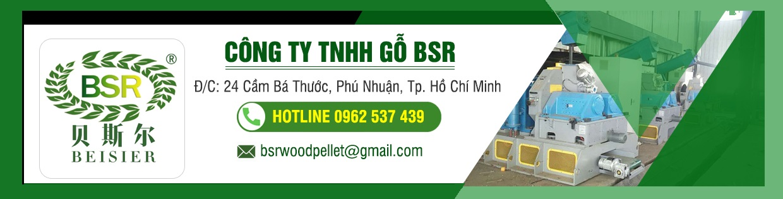 CTY TNHH GỖ BSR TPHCM