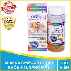 Alaska Omega-3