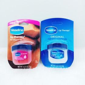 Sáp dưỡng môi Vaseline 7gr Unilever - Vaseline 7gr