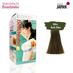 [Màu Mới 2020] Thuốc Nhuộm tóc tạo bọt Beautylabo 125ml – Whip Hair Color Nhật Bản