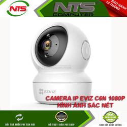 Camera Eviz C6N 1080p -Hàng Chính Hãng