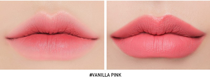 3CE Slim Velvet Lip Color Rosebat
