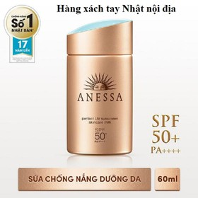 Sữa chống nắng Anessa - 4901872073696