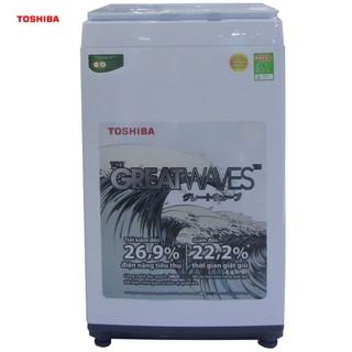 Máy giặt Toshiba 7 kg AW-K800AV-WW
