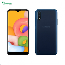 Điện thoại Samsung Galaxy A01 Chính Hãng - SSGaA01