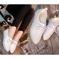 Giày nữ hàn quốc đế bệt
