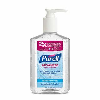 Gel rửa tay khô diệt khuẩn Purell Advanced 236ml - SVS03 thumbnail