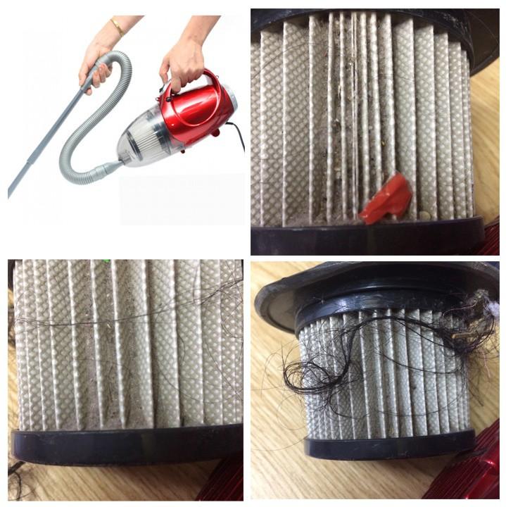 Máy hút bụi cầm tay 2 chiều Vacuum Cleaner JK8 4