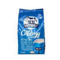 Sữa bột nguyên kem Devondale