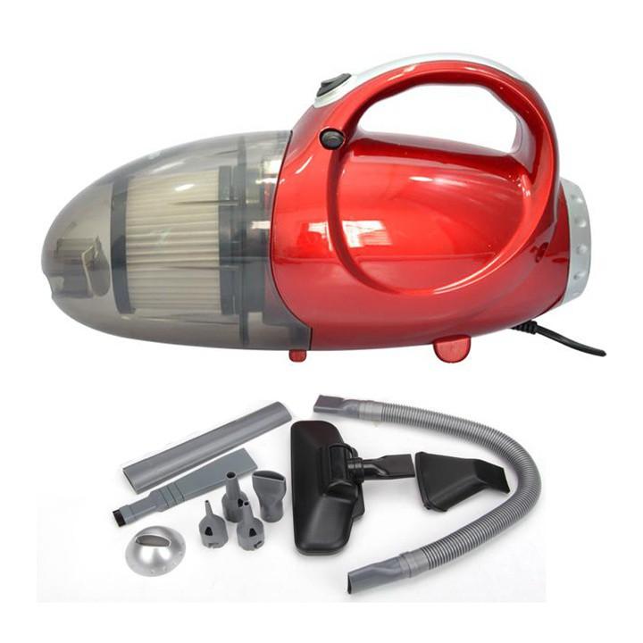 Máy hút bụi cầm tay 2 chiều Vacuum Cleaner JK8 1