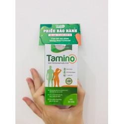 TPCN Hỗ trợ tăng cân Tamino - Đạm Whey Protein nhập khẩu Mỹ
