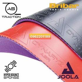 Mặt vợt bóng bàn Joola Dynaryz hàng chính hãng New - 2 mã AGR-ACC