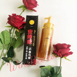 Dầu Nọc Ong Singapore Imperial Harbour Bee Apitherapy 120ml