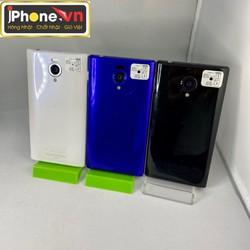 Điện thoại Sharp 302SH 5.2Inch 32GB-2GB nghe gọi phát wifi LTE kháng nước giá rẻ