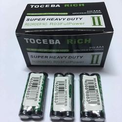 Hộp 40 Viên Pin AAA Toshiba