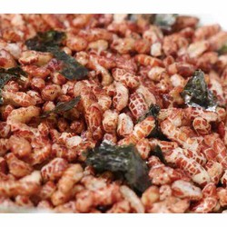 1kg gạo lứt rong biển sấy giòn thơm ngon giành cho ng ăn kiêng