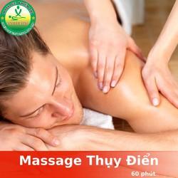 [Evoucher_Quận 10_HCM] Massage Thuỵ Điển Tại Ánh Dương Spa