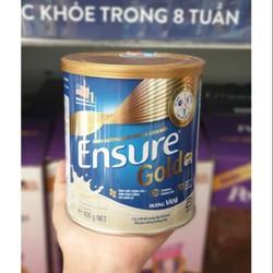 Sữa Abbott Ensure Gold 400g -Date mới