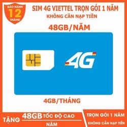 SIM D500 VIETTEL - SIM D500