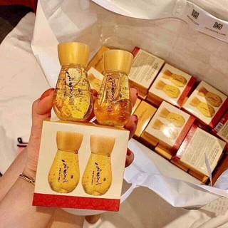 Set Mini serum vàng Lebelage căng bóng - serumvang2 thumbnail