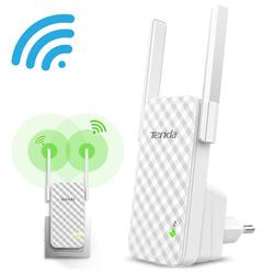 Bộ Kích Sóng Wifi Repeater 300Mbps Ten da A9 - Hàng Chính Hãng