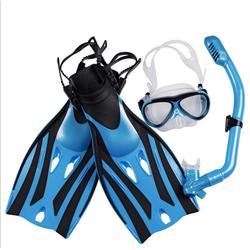 Bộ 3 dụng cụ bơi lội đa năng - bộ 3 bơi lội - Super Market