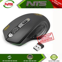 iMICE E1800 2.4GHz Wireless Mouse 1600DPI Adjustable Mini Optical Mouse