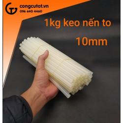 1KG keo nến to - keo nến 10mm